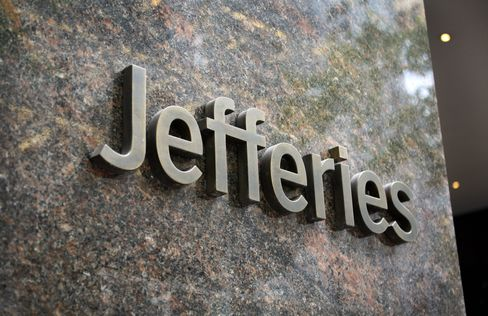 Jefferies Fourth-Quarter Profit Climbs 48% on Trading Revenue