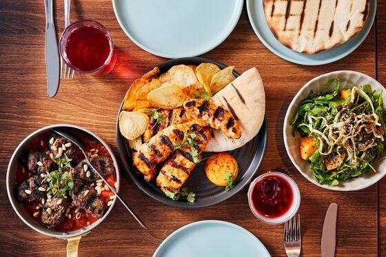 The Best New Restaurants in London, Chosen by Top Chefs