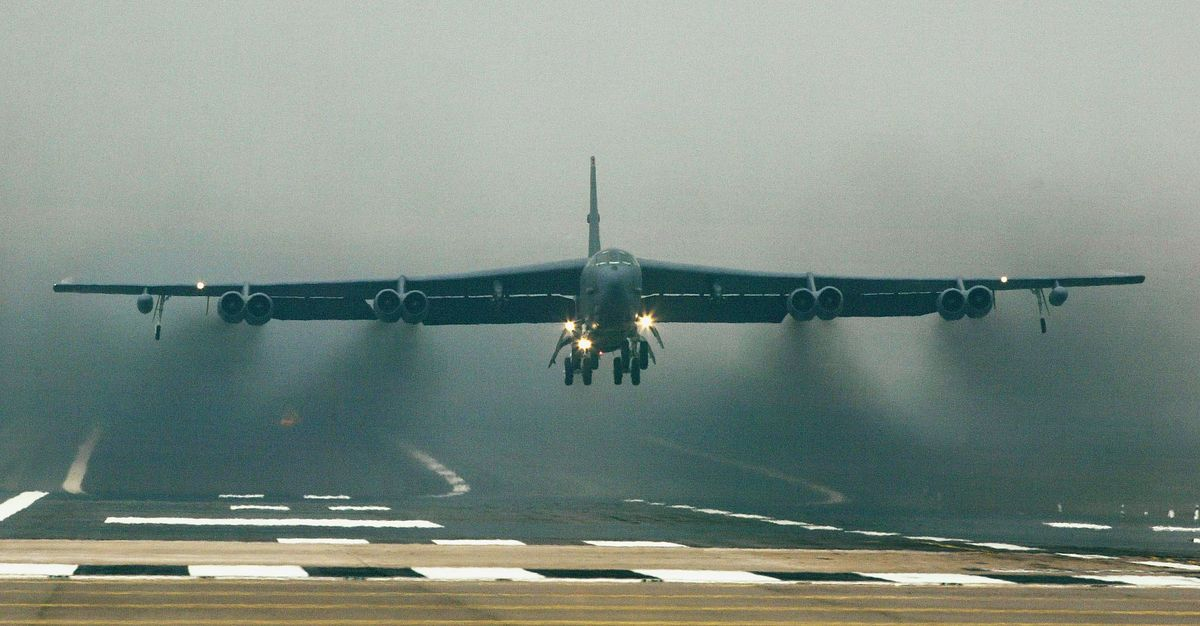 UN Fires a Shot at America's 'Unsinkable Aircraft Carrier'