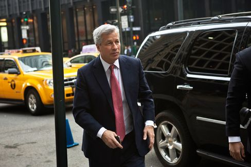 What's Jamie Dimon Going to Do With a $2 Million Park Avenue Office?