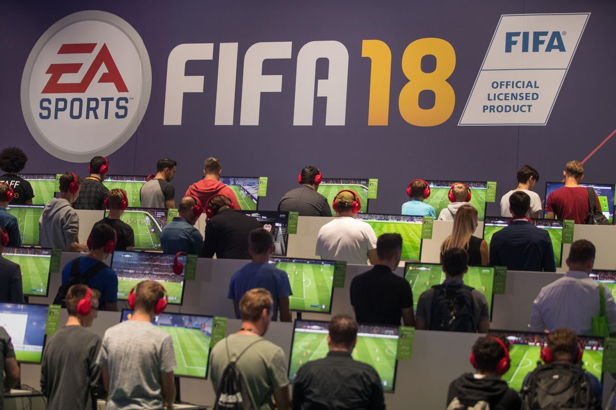 Major League Soccer's New Stars Will Be Awesome at Video Games