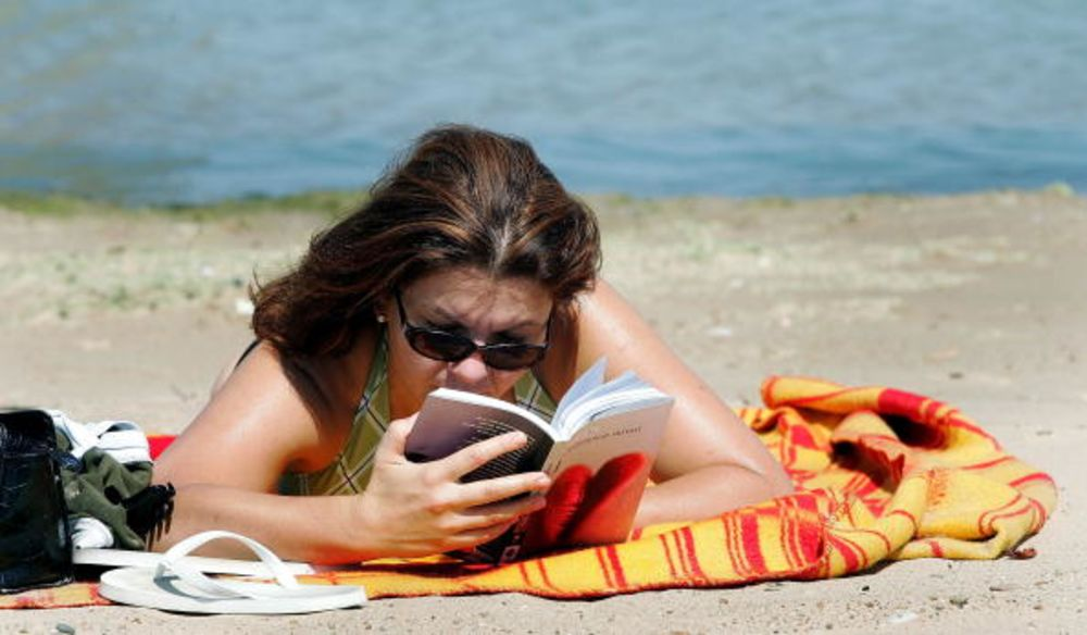 10 Books for a Summer Reading List