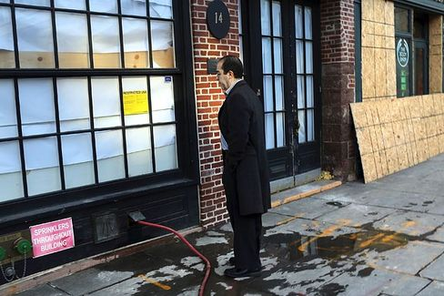 What Happened to Small Businesses Walloped by Hurricane Sandy?