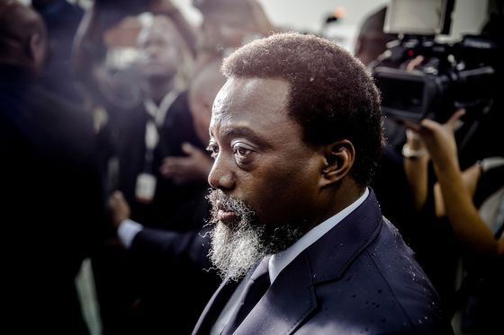 Kabila in Driving Seat as Court Mulls Congo Vote Challenge