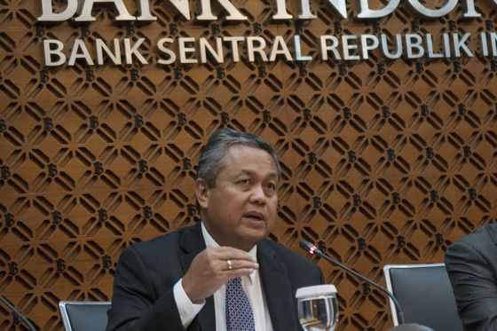 For Asia's Newest Central Bank Chief, It's a Trial by Fire