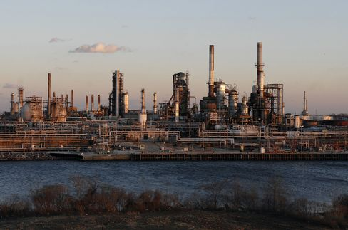 Sunoco Worth 53% More in Pieces With Refinery Exit