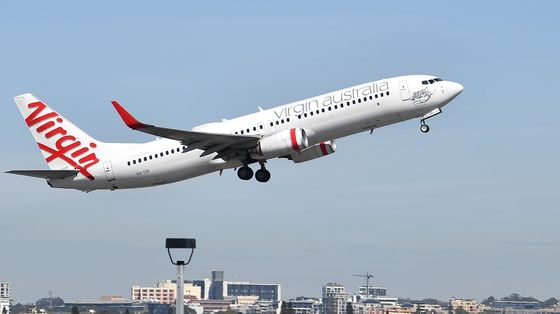 Finding Virgin Australia Buyer a Job Worth $19 Million