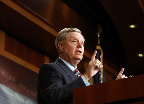 Graham, Feinstein Echo Trump's Warning on China as Telecom Risk