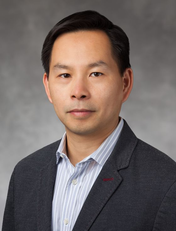 VC Firm General Catalyst Hires Morgan Stanley's Paul Kwan