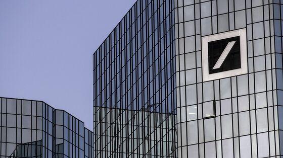 Deutsche Bank's 20% Fixed-Income Gain Beats Wall Street