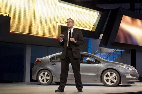 Former GM Marketing Head Joel Ewanick