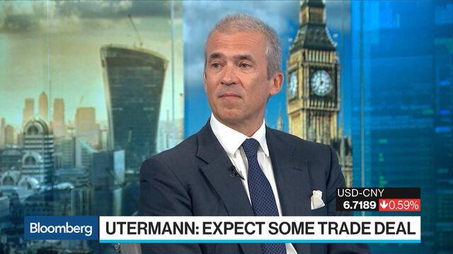 Trump, EU Far Apart on Trade, Kurz Says After Meeting President
