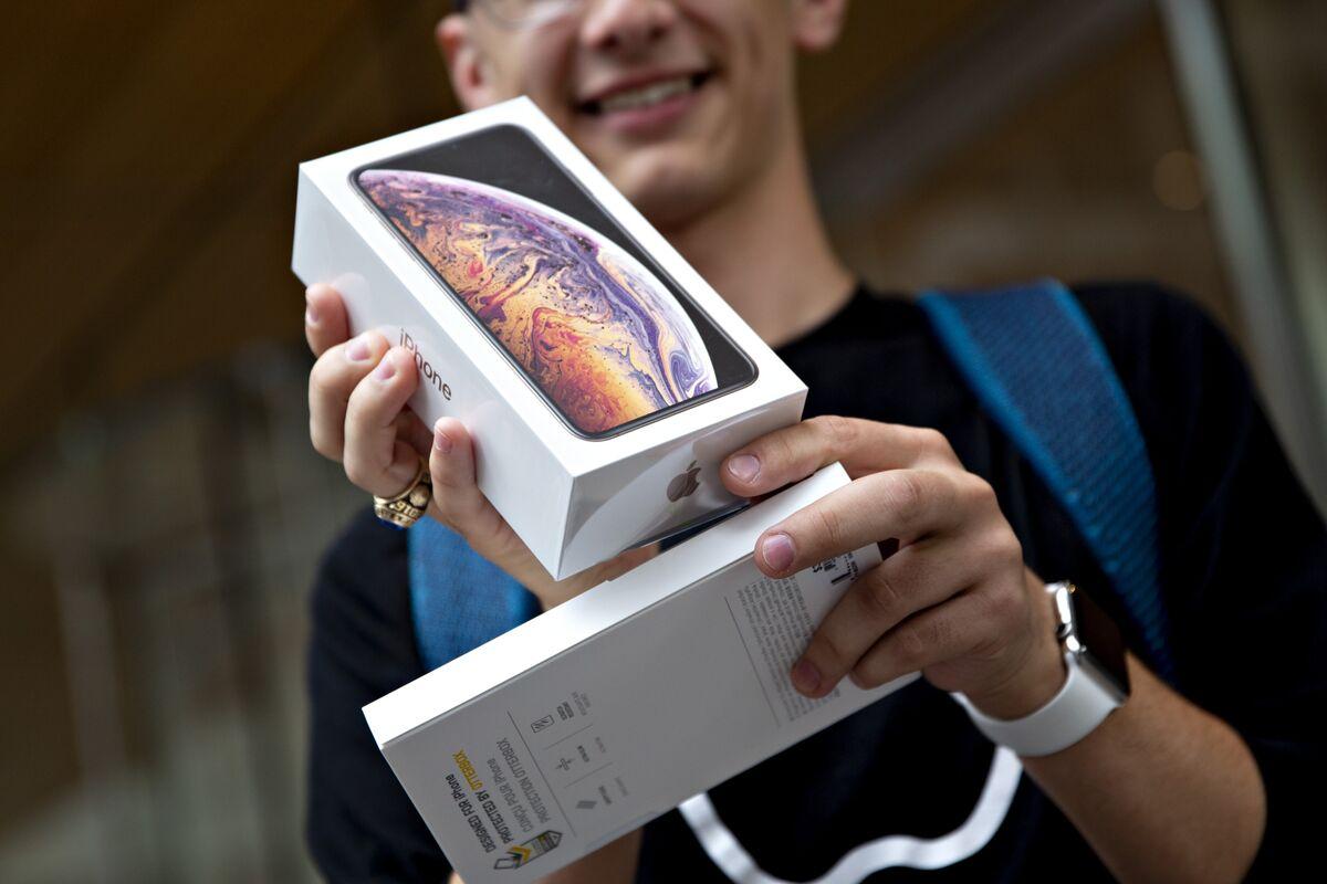 Apple, EU Set for September Showdown Over Record Tax Bill