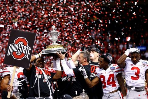 The Insane Price of ESPN's College Football Ratings Triumph