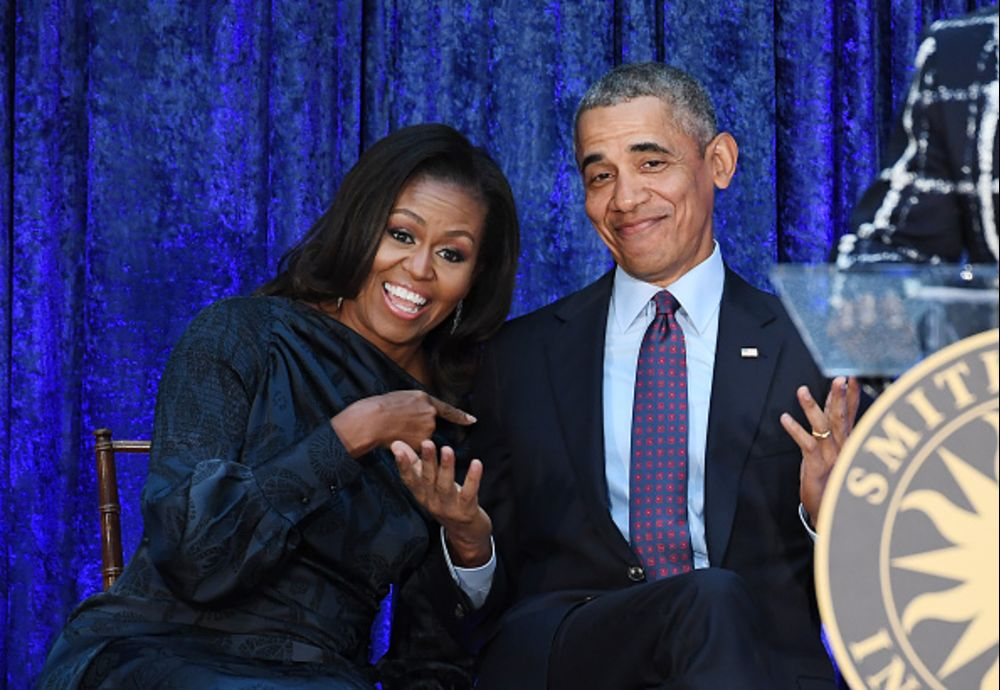 The Obamas' Earnings Come at Too High a Cost