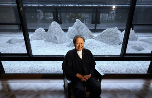 Takeda Confectionery Co. Founder Wahei Takeda Interview