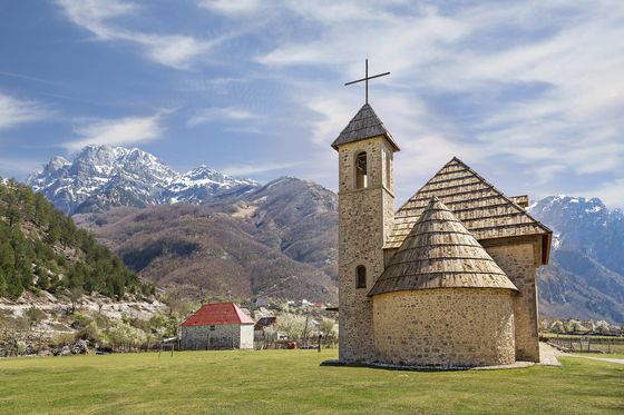 Forget Croatia: Why You Need to Visit The 'Real'Balkans