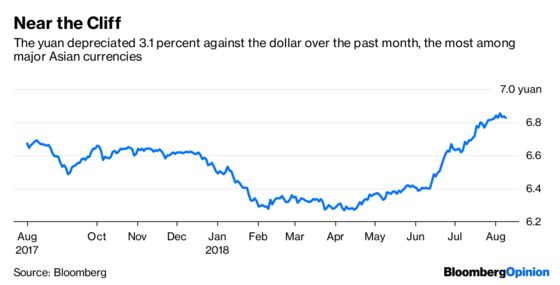 Vietnam Feels the Ripples of the Yuan Rout