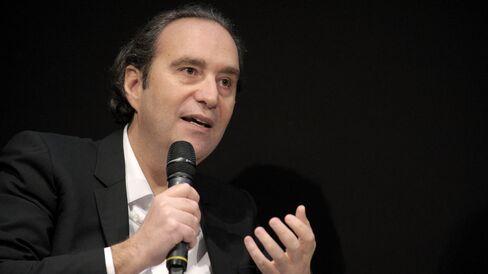 Iliad Founder Xavier Niel