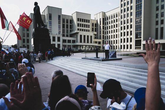 Belarusian Officials Shut Down Internet With Technology Made byU.S. Firm