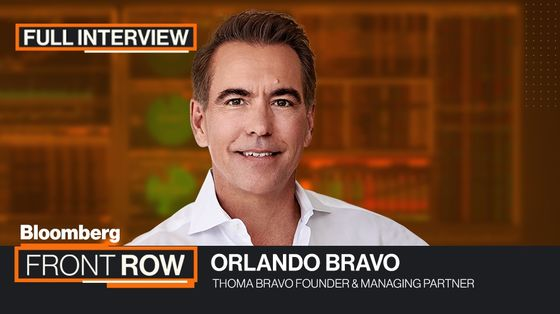 Thoma Bravo Billionaire Says Virtual Dealmaking Is Here to Stay