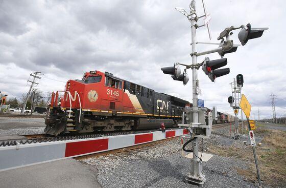 CN Railway Should Scrap K.C. Southern Deal, Baskin Wealth Says