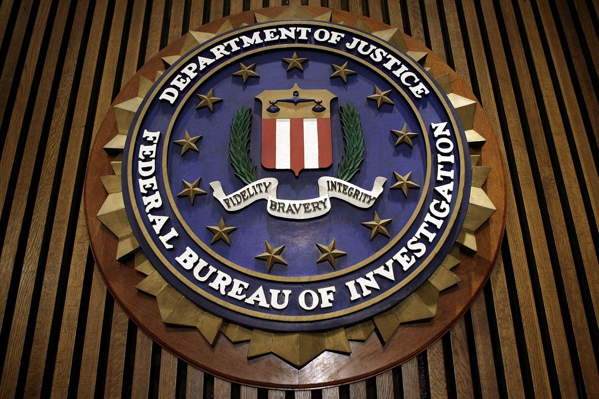 federal bureau of investigation fbi The official channel of the federal bureau of investigation if you have tips on a crime, submit to tipsfbigov the official channel of the federal bureau of investigation if you have tips on a.