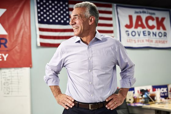 Murphy Re-Election Bid Faces New Jersey Democrats' 44-Year Curse