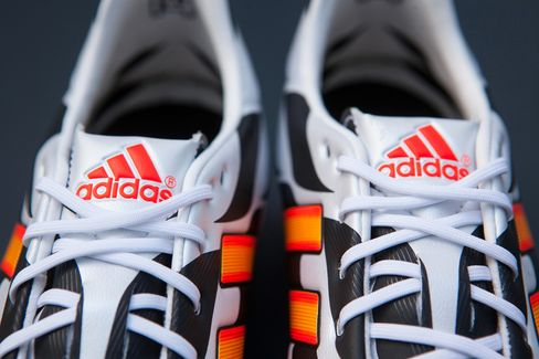 Adidas AG Chief Executive Officer Herbert Hainer Interview