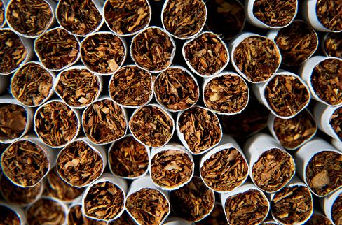 Philip Morris International Inc. Cigarettes