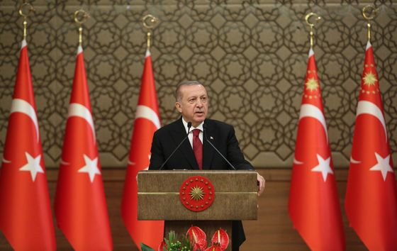 Erdogan Does Away With Professional Requirements for Top Posts