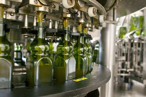 The Mediterranean Loses Its Monopoly on Elite Olive Oil