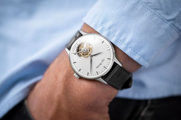 relates to In Belgium, a 21-Year-Old Is Making $50,000 Watches