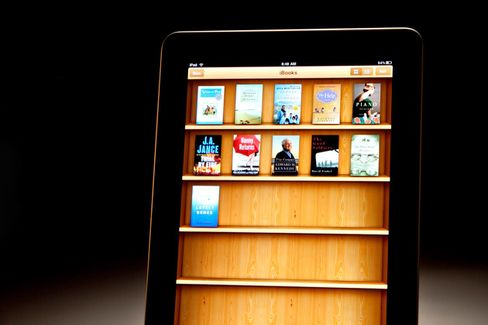 Apple's Price-Fixing Penalties Don't Go Beyond E-Books