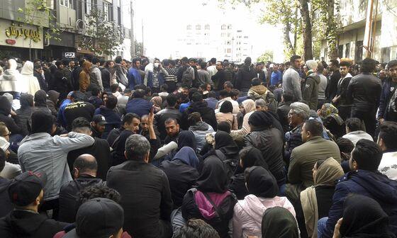 Iran Unrest Raises a Question: Is 'Maximum Pressure' Working?