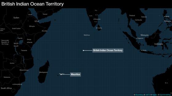 World Court Says U.K. Should Return Controlof Indian Ocean Islands