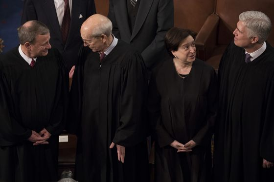 Deference Bests Division With Kavanaugh on Supreme Court Bench