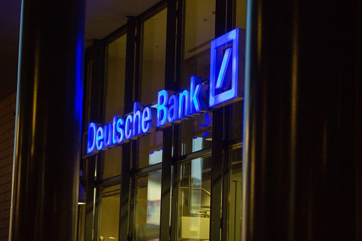 Η Deutsche Bank θα πρέπει να σας κάνει να ανησυχήσετε για τις άλλες τράπεζες
