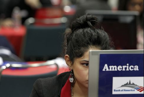 BofA Clash With Fannie Intensifies as Insurers Reject More