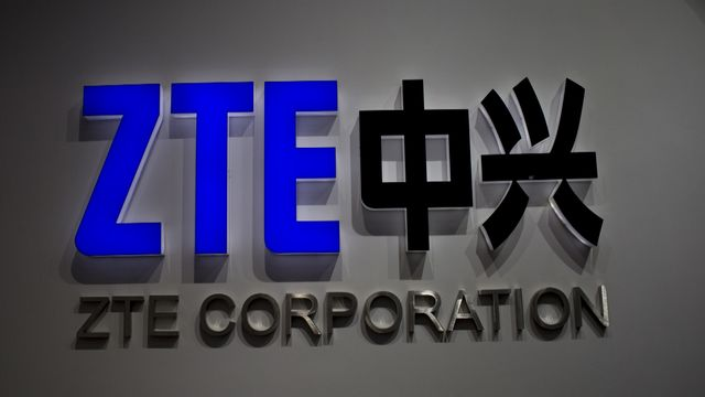 Some Lawmakers Aren't Happy About Trump Administration's Deal With ZTE