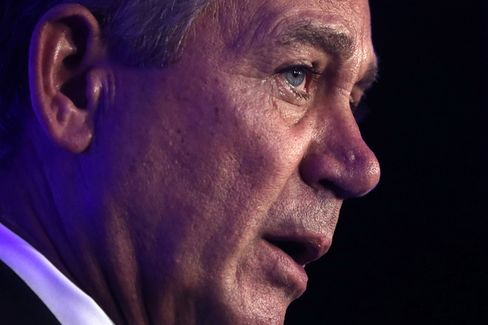 Boehner's Immigration Playbook Is Full of Bad Options