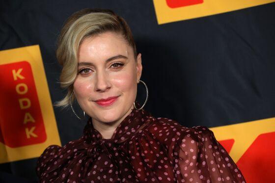 Kodak Is Having a Comeback Moment as Oscars Embrace Film