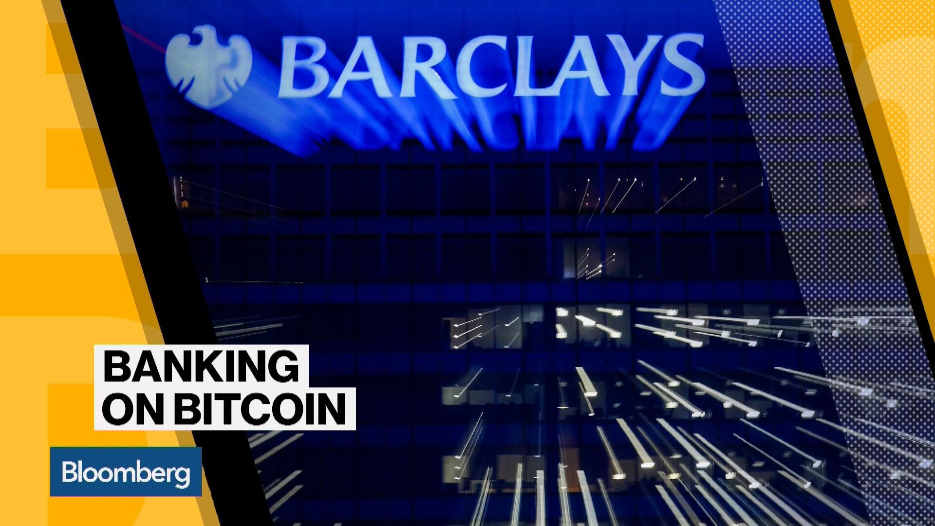 bitcoin trading barclays job lehetőségek a btc után