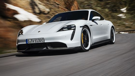 Move Over, Turbos. Porsche CEO Says Tech TakesPriority in New Strategy