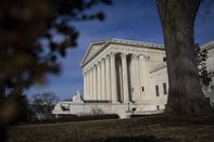 Supreme Court Justice Temporarily Halts Louisiana Abortion Rules