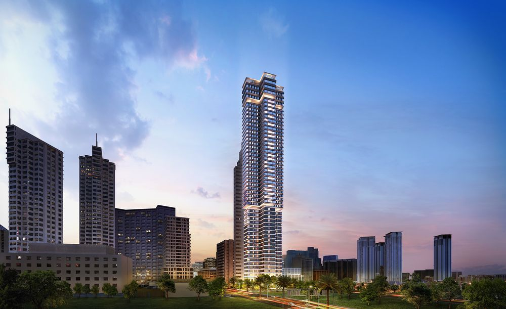 Manila's Most Expensive Apartments Cost $8 Million a Pop