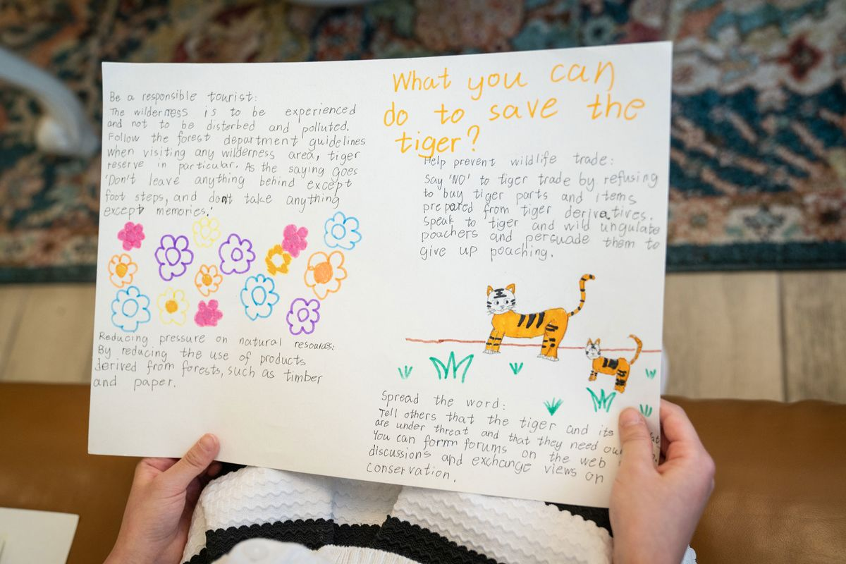 relates to China Teaches Kids Its Own Version of the Climate Change Story