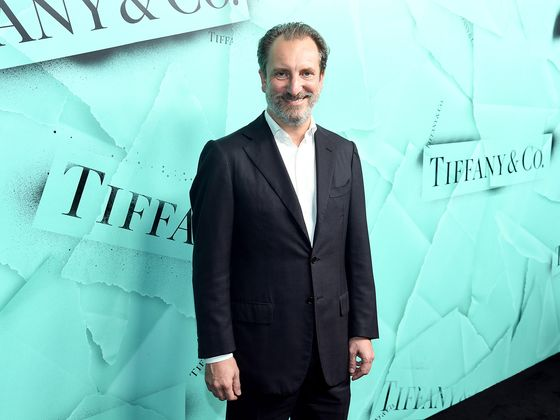 Tiffany's Problem Isn't the Jewelry, It's the Tourists, CEO Says