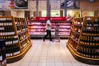 Inside A Pick n Pay Stores Ltd. Supermarket Ahead Of Earnings