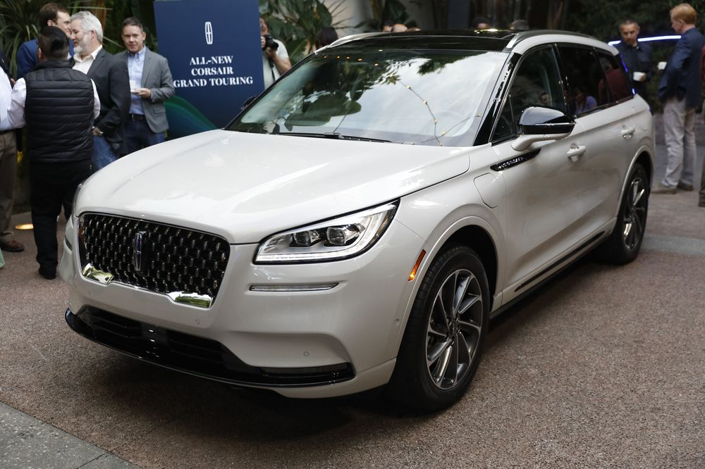 2020 Los Angeles Auto Show.Los Angeles Auto Show 2020 Latest Debuts And Developments